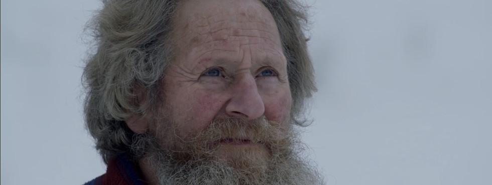 The Sound of Winter, Belgium/Switzerland, 2016, 27 mins. (London Premiere)