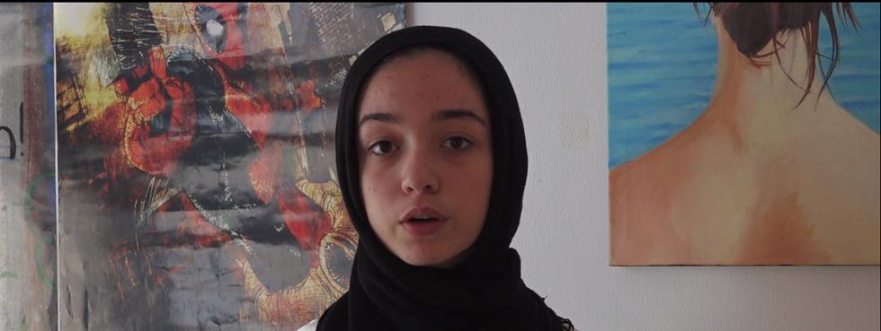 Not Just A Piece of Cloth, Jordan, Saudi Arabia, UAE 29 mins (UK Premiere)