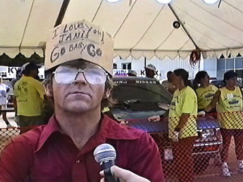 The Obscure Documentary: Hands on a Hardbody (1997) by S. R. Bindler