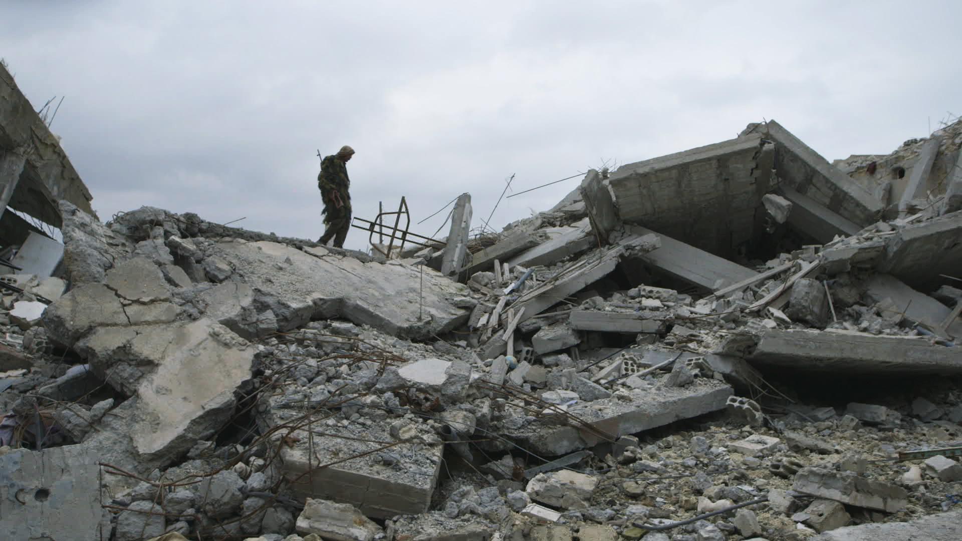 Radio Kobani, 2017
