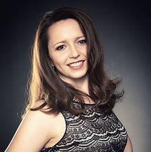 Swetlana Horning Make up Artist Visagist