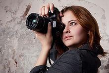 Olga Molleker Fotografin