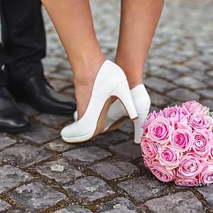 Wedding von Alena und Sergej Herter