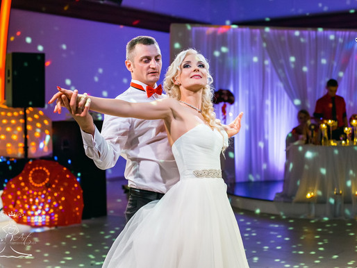 Hochzeit von Natalja & Alexander in Remscheid