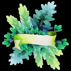 Floral Badge 2