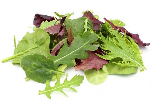 Salade mesclun - 0,1Kg