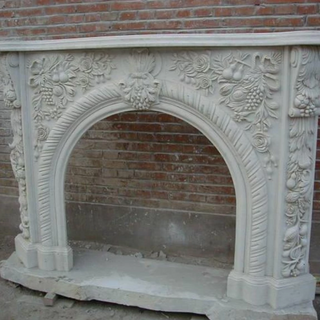 Marble Fireplace - MD107.png