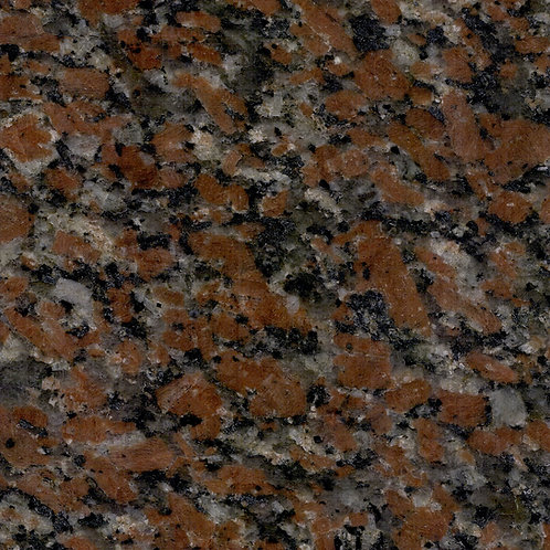 Red Aswan - Egyptian Granite