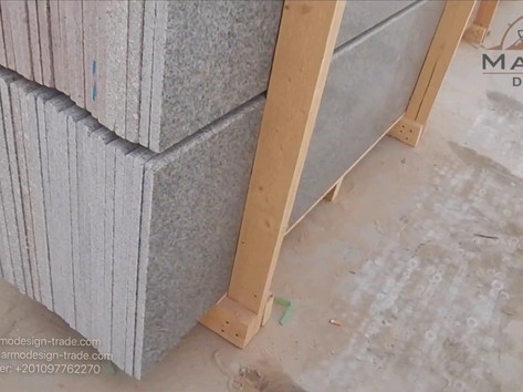 Granite countertops - Egyptian granite types