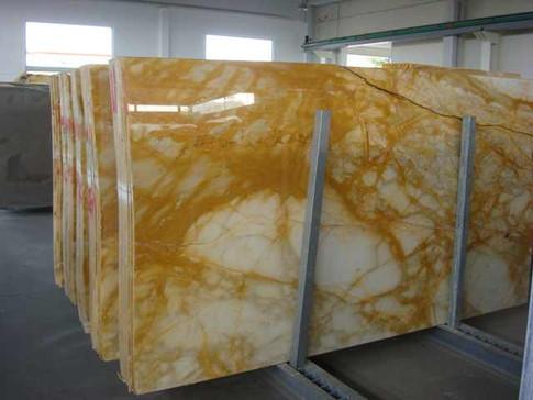 Giallo Siena Marble - Italian Marble