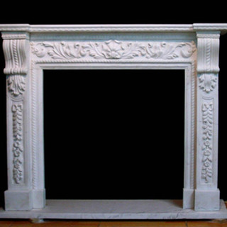 Marble Fireplace - MD132.jpg
