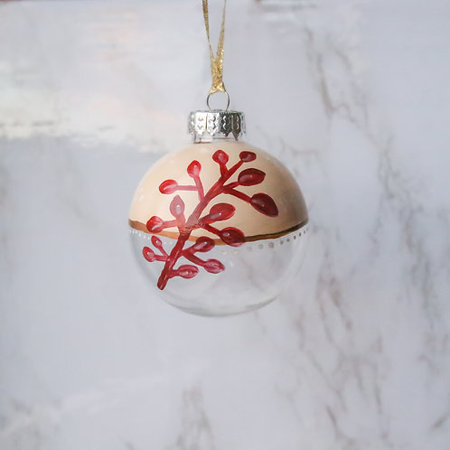 Branching Out Tree Ornament