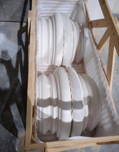 Marble Base for column
