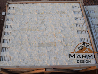 Sunny Menia - Split Face Marble Tiles