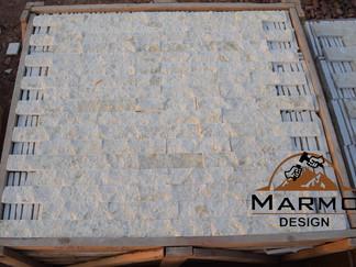 Sunny Menia - Split Face Marble Tiles