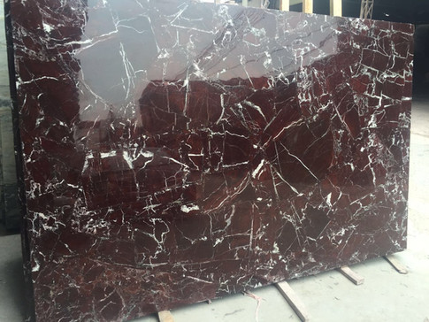 Rosso Levanto Marble