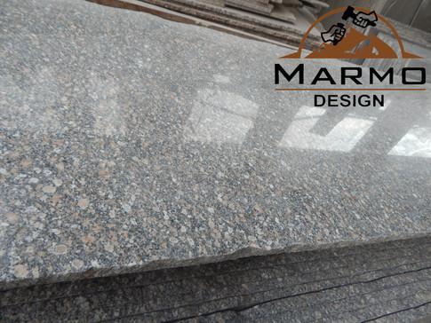 Gandola - Egyptian Granite - Granite cou