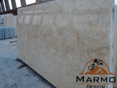 Khatmia Marble - Egyptian marble - polished slabs
