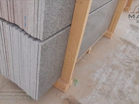 Egyptian Granite types