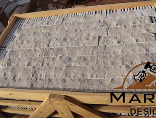 Triesta Marble - Sinai Pearl Marble Spli