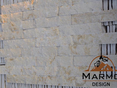 Sunny Menia - Split Face - Egyptian Marble - Wall tiles