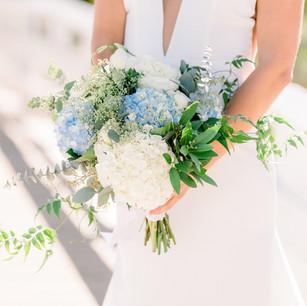 Haley & Mike's Wedding