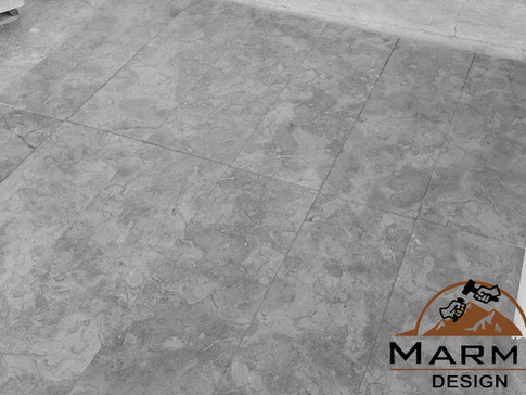 Melly Gray fossils - Egipcio Mármol