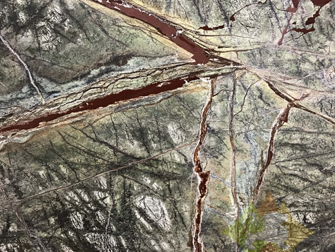Forest Green Marble - Indian Marble