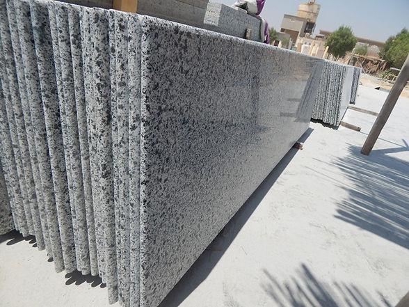 New Halayeb - Egyptian Granite - Granite