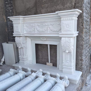 Marble Fireplace - MD138.jpg