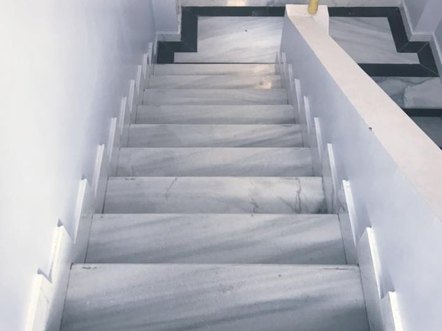 Carara Marble -  Turkish Marble