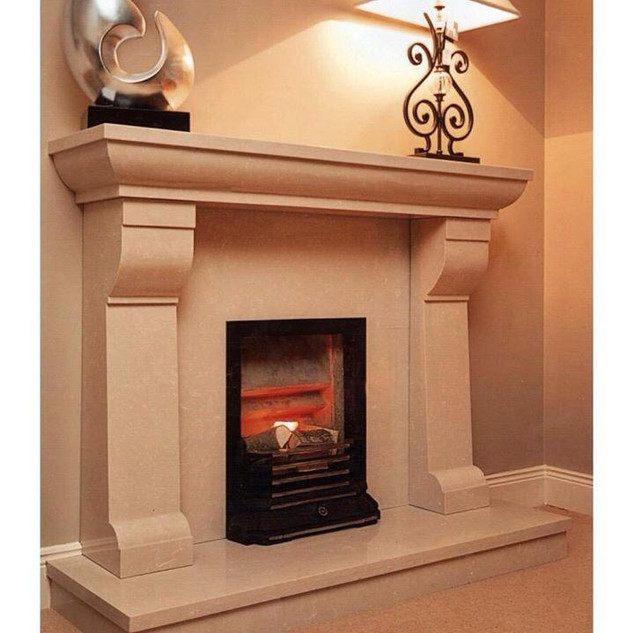 Marble Fireplace - MD123.jpg