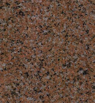 Red Forsan - Egyptian Granite