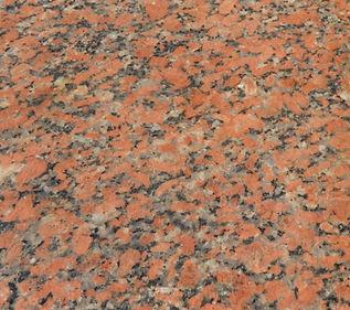 Red Aswan - Egyptian Granite