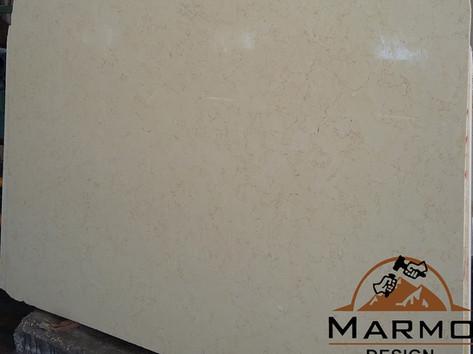 Golden Cream Marble