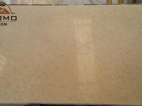 Sunny Medium - Egyptian marble - polished slabs