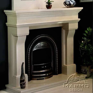 Marble Fireplace - MD110.png