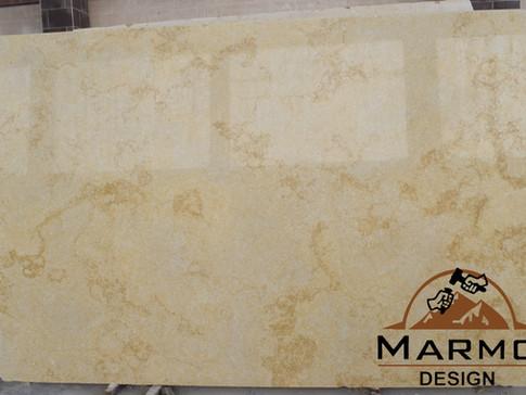 Sunny Menia - Egyptian marble - polished slabs