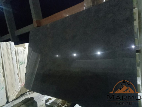 Melly Grey Dark - Egyptian marble - polished slabs