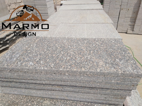 Gandola - Egyptian Granite - Granite tiles