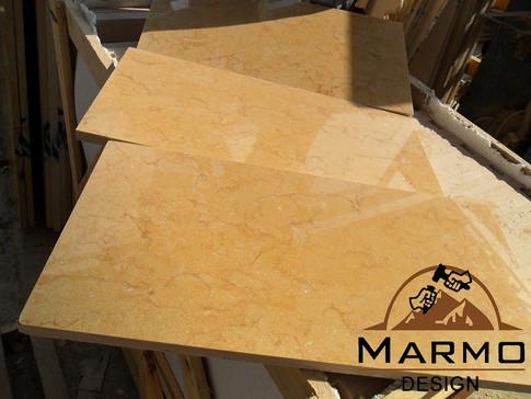 Sunny Cleopatra Marble - Marble Egypt