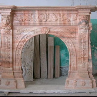 Marble Fireplace - MD104.png