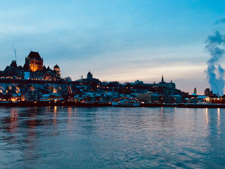 Quebec City: Travel Guide
