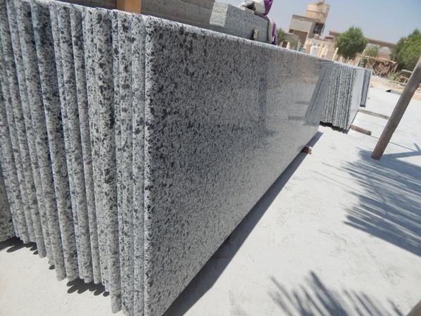 Granite Egypt - Egyptian Granite types