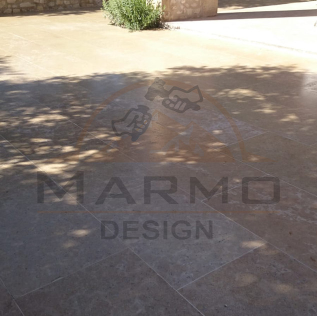 Landscape - Marble works