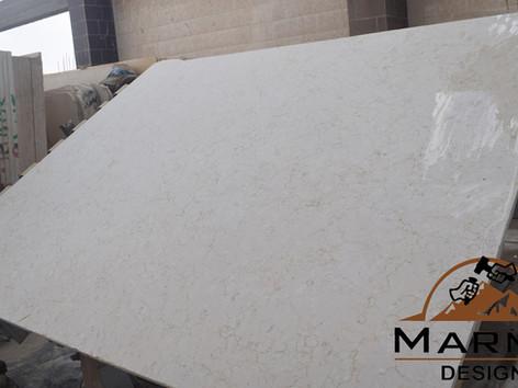 Sunny Light Marble - Marble Egypt
