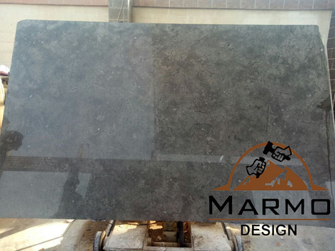 Melly Grey Fossils - Marble Egypt