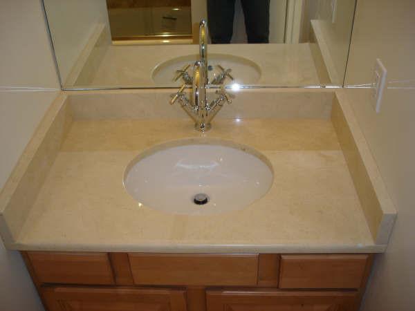 Crema Marfil marble - Spanish Marble