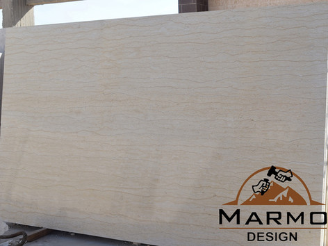 Silvia Menia - Marble Egypt - Polished slabs