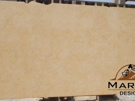 Sunny Medium - Marble Egypt - Egyptian M